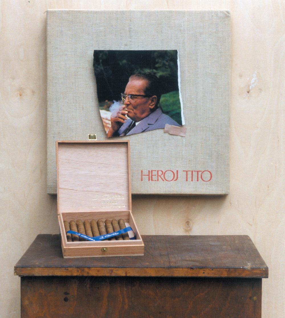 Hero Tito