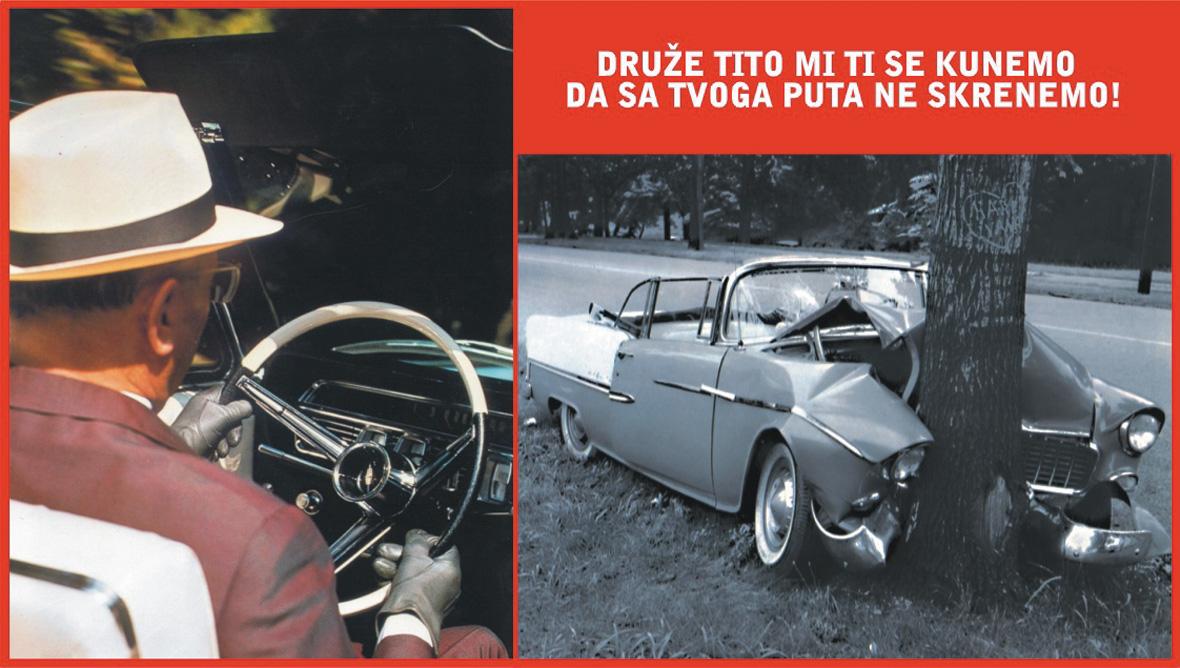 Kamard Tito...