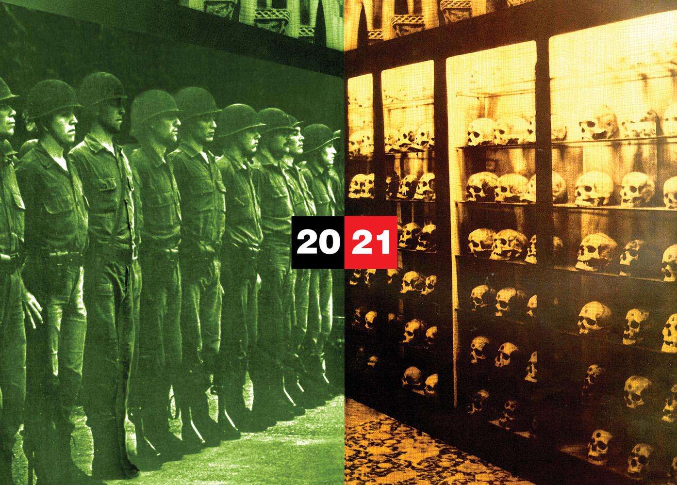 20th - 21st Century