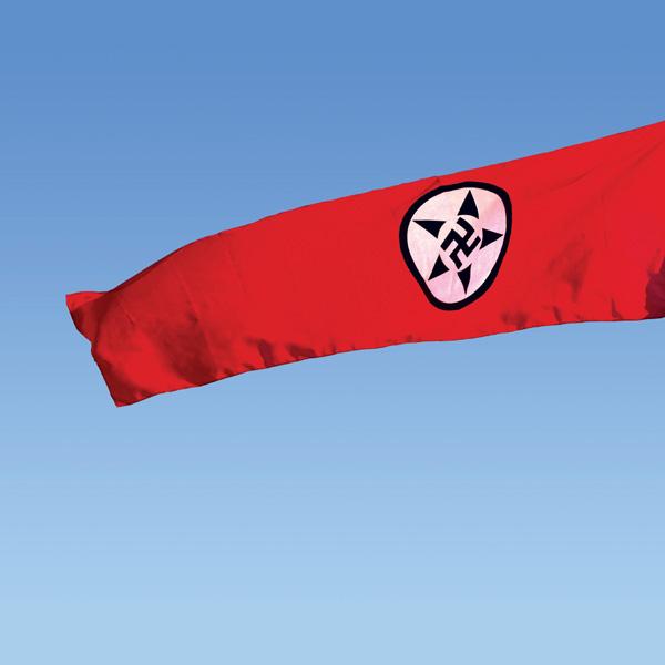 United - the flag