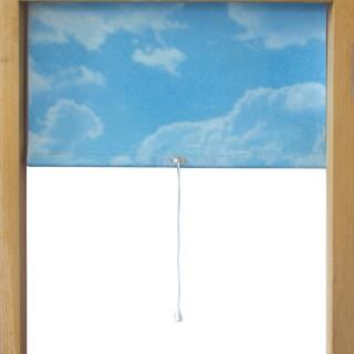 Window - Sky